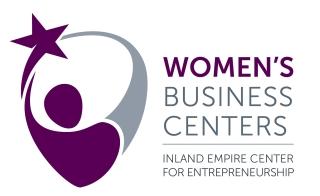 Women's Business Centers square logo
