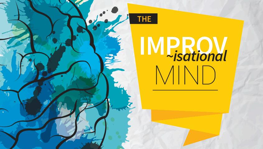 The Improvisational Mind course
